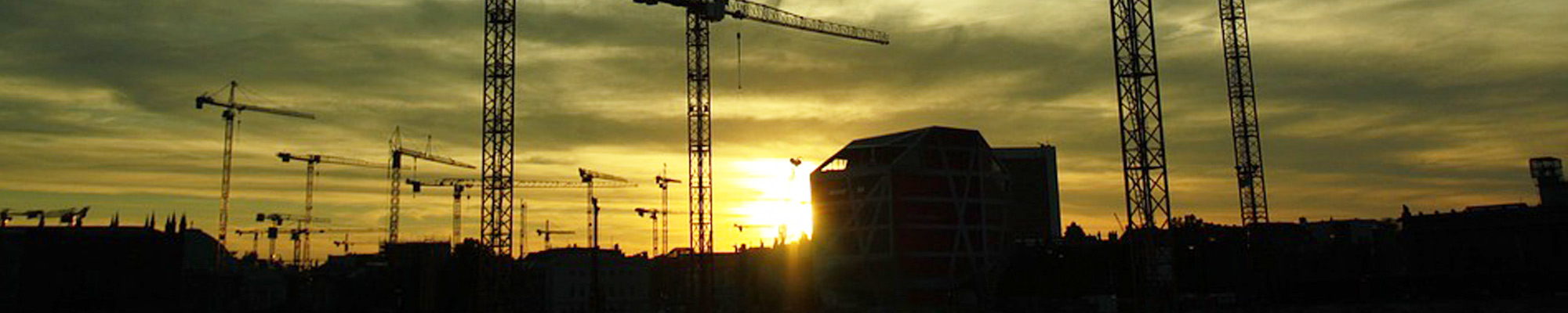 Construction Management London
